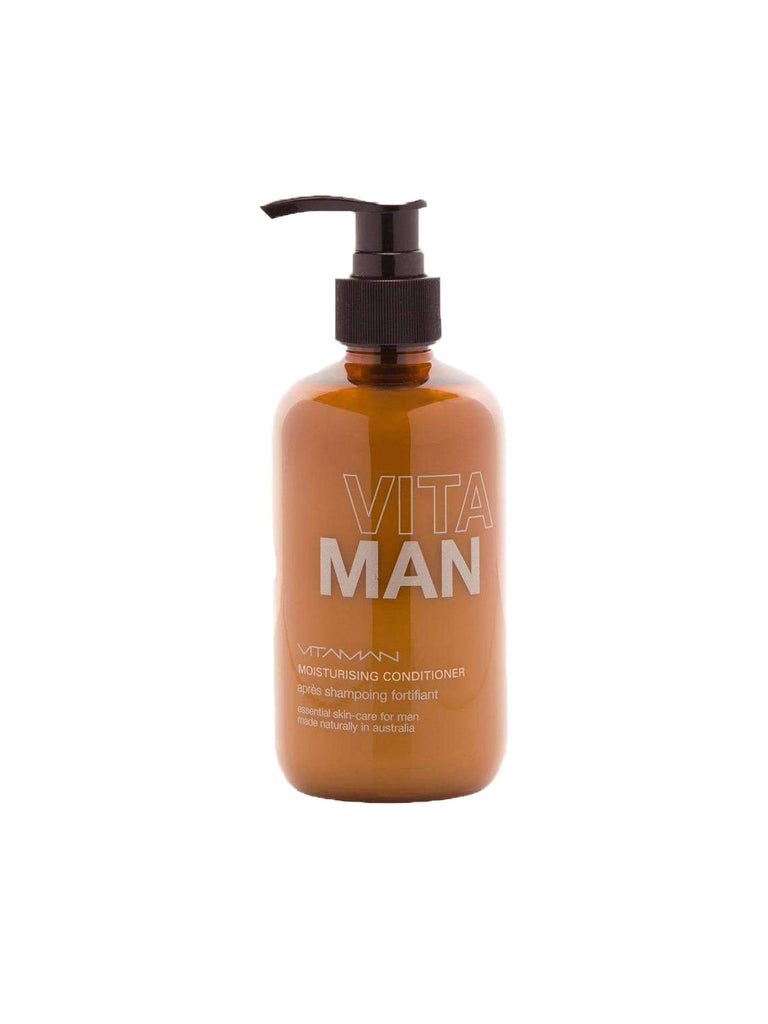 Moisturizing Conditioner-250ml