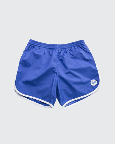 Cambridge Long Swim Trunks