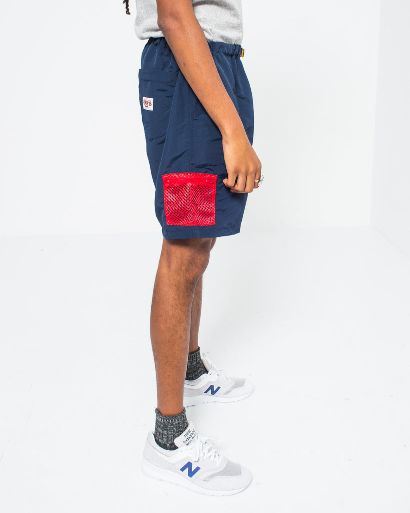 Taslan Easy Shorts