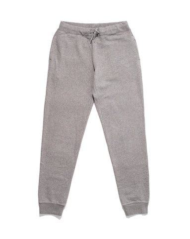 Beagi Sweatpants - Mid Grey