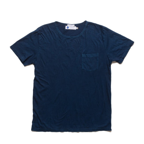 Clean Pocket Crew - 12 Dips Indigo