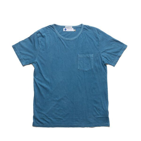 Clean Pocket Crew - 6 Dips Indigo