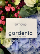 Load image into Gallery viewer, Gardenia Gift Card