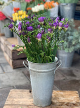 Load image into Gallery viewer, Purple freesia