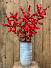 Load image into Gallery viewer, Red Ilex Berries