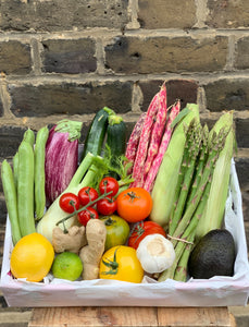 Seasonal Veg Box