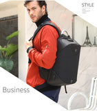 ARCTIC HUNTER New Anti-theft 15.6 Laptop Men Bag School Password Lock Backpack Waterproof Casual Business Travel Male Backpacks - So Suave