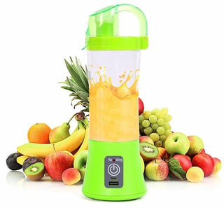Portable Power Juicer & Smoothie Maker - So Suave