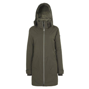 Wintertide Parka - Mountain Horse