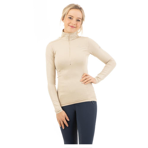 Anky Pullover Half Zip - AW20