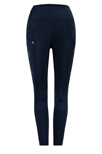 Lin Grip Riding Tights - Cavallo