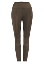 Load image into Gallery viewer, Lin Grip Riding Tights - Cavallo
