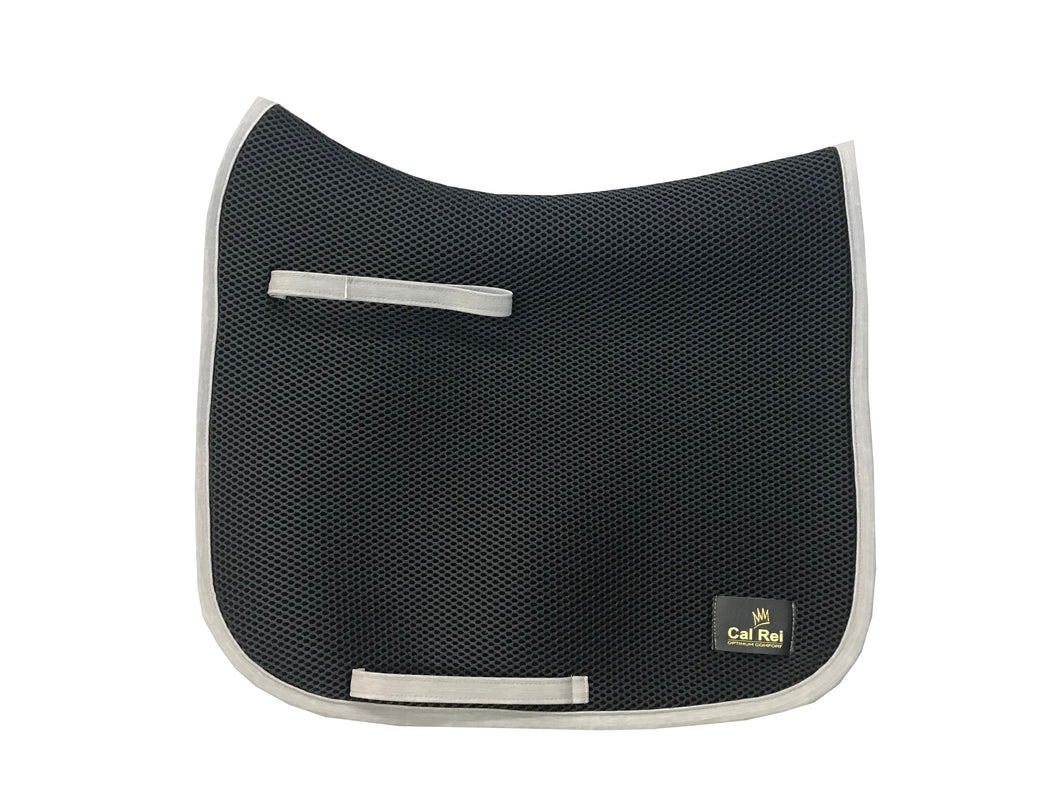 Dressage Saddle Cloth Smooth - Cal Rei