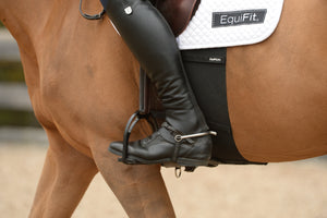 EquiFit Belly Band - Spur Guard