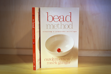 The Bead Method, Creating a Generous Marriage Paperback