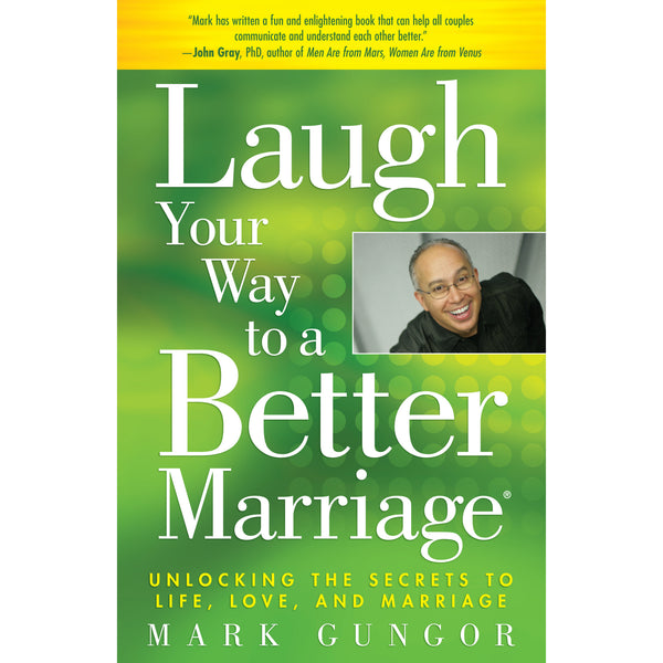 Laugh Your Way to a Better Marriage (Paperback)