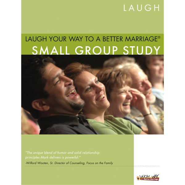 Participant Small Group Study Guide