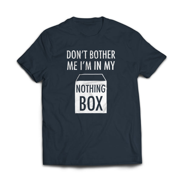 NEW - Nothing Box T-Shirt