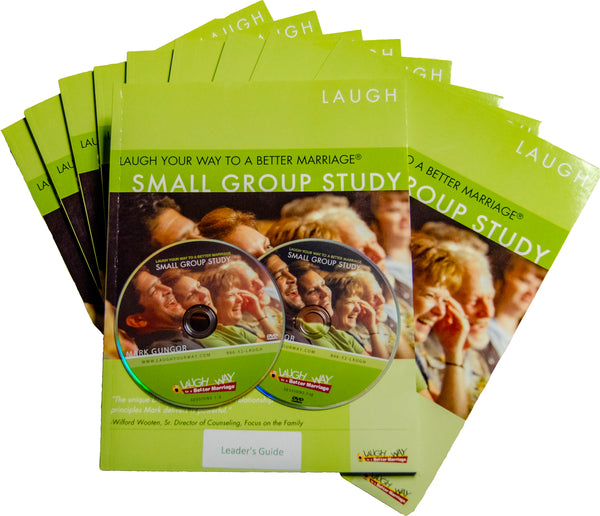Small Group Study Value Pack