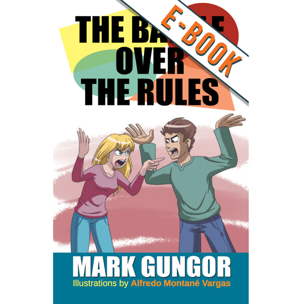 The Battle Over the Rules - DIGITAL DOWNLOAD