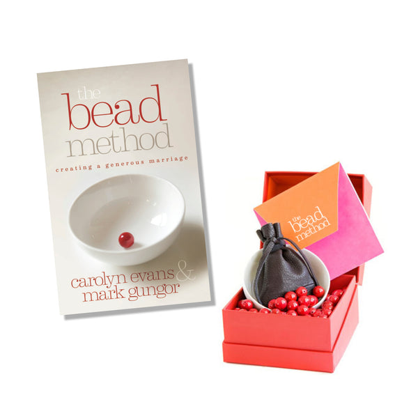 The Bead Method Book & Gift