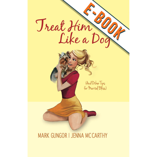 Treat Him Like a Dog - DIGITAL DOWNLOAD