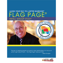 The Flag Page Study Guide