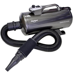 Shernbao Super Blaster velocity dryer with flexible hose
