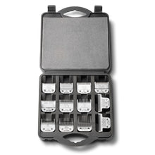 Load image into Gallery viewer, Andis 12 Blade Storage & Carry Case