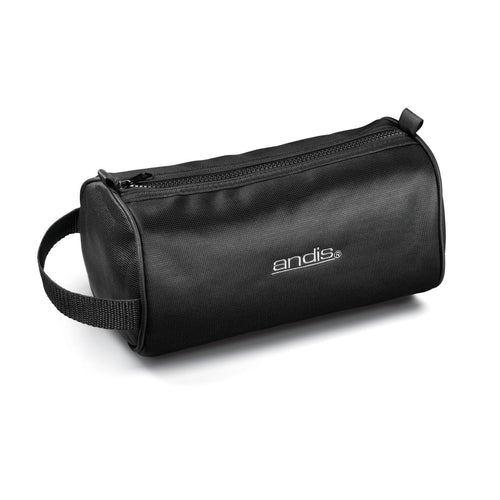 Andis Round Clipper and Accessories Zip-Up Case - SAVE 20% > WAS $15.54