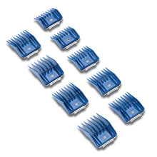 Load image into Gallery viewer, Andis® Comb Set Small 9pk (Product)