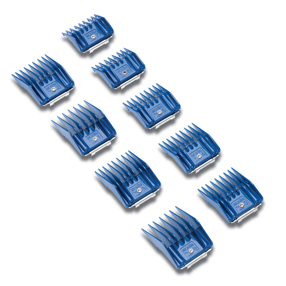 Andis® Comb Set Small 9pk (Product)
