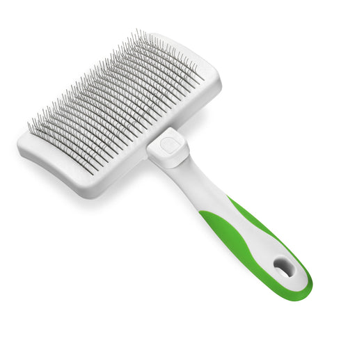 Andis® Self Cleaning Slicker Brush