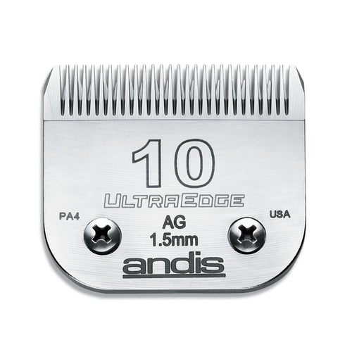 Andis® Ultra Edge Size 10 - 1.5mm Blade