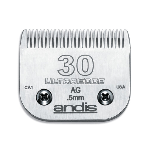 Andis® Ultra Edge Size 30 - 0.5mm Blade