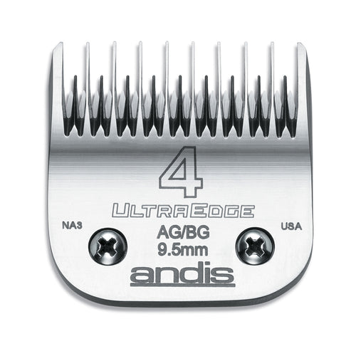 Andis® Ultra Edge Size 4 - 9.4mm Blade