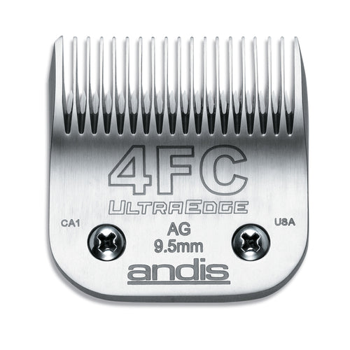 Andis® Ultra Edge Size 4FC - 9.5mm Blade