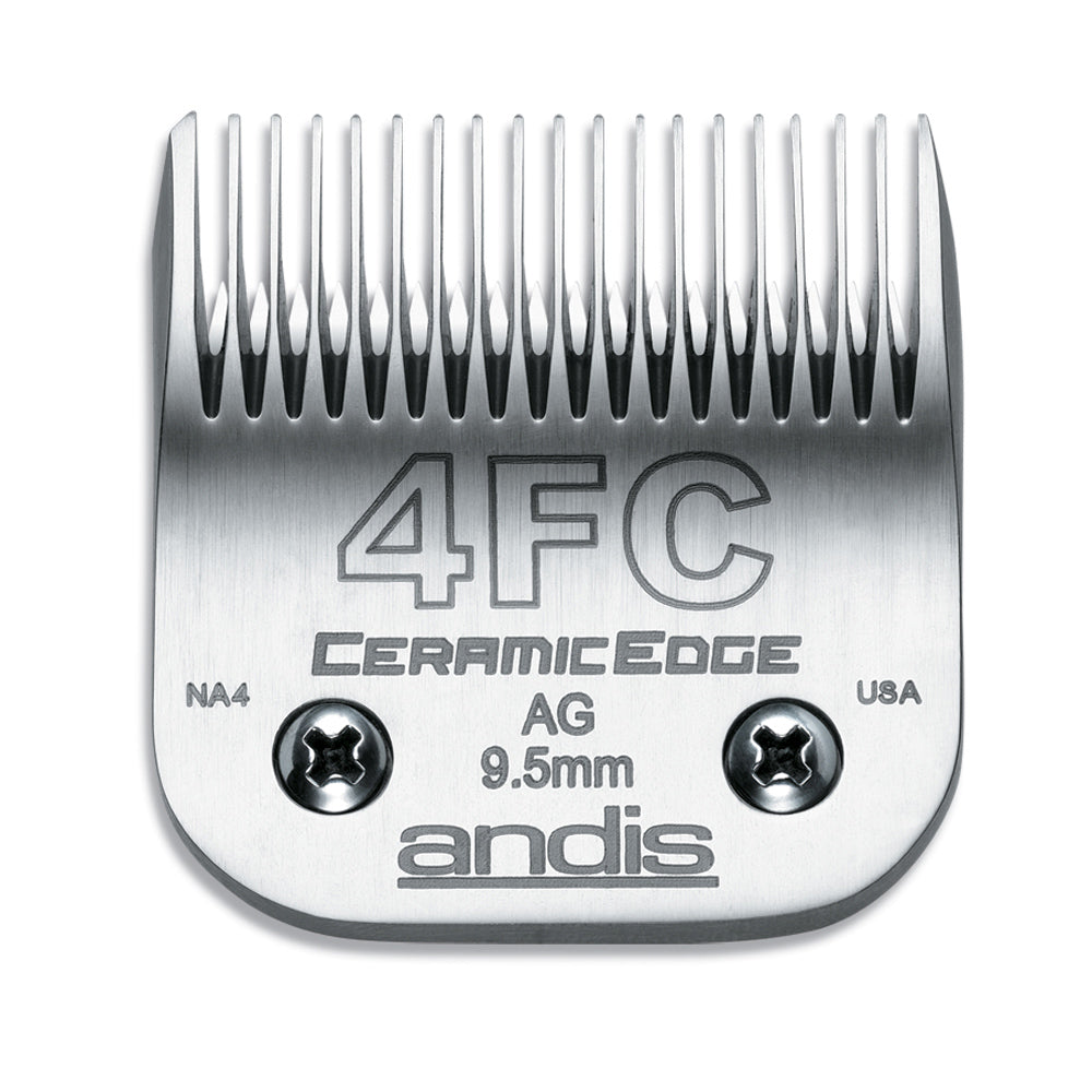 Andis® Ceramic Edge Size 4FC - 9.5mm Blade