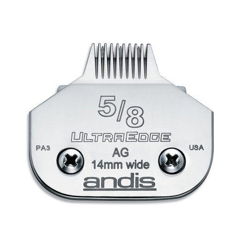 Andis® Ultra Edge Size 5/8 - 14mm wide Toe Blade