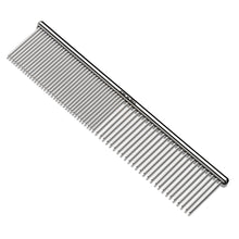 Load image into Gallery viewer, Andis® Steel Comb 190mm (Product)