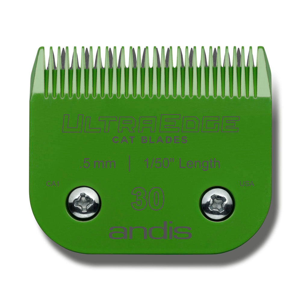 Andis UltraEdge Cat Size 30 Blade - 0.5mm