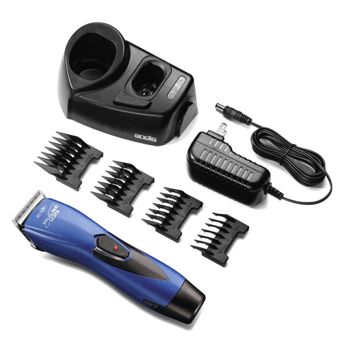 Andis Pulse Ion Professional Cordless Clipper