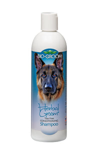 Bio-Groom Natural Herbal Groom Shampoo 350ml