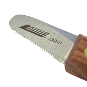 Laube Stripping Knife - Extra Fine Small