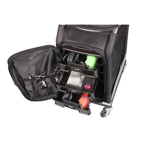 Shernbao Portable Grooming Storage & Travel Case