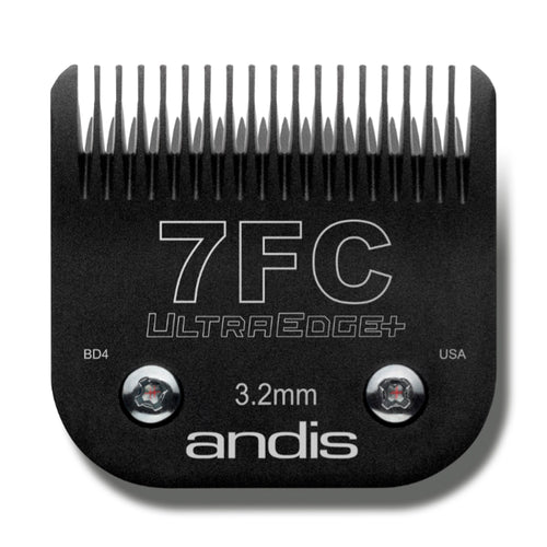 Andis EGT UltraEdge Size 7FC Blade - 3.2mm