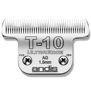 Andis Equine UltraEdge T10 Wide Blade - 1.5mm