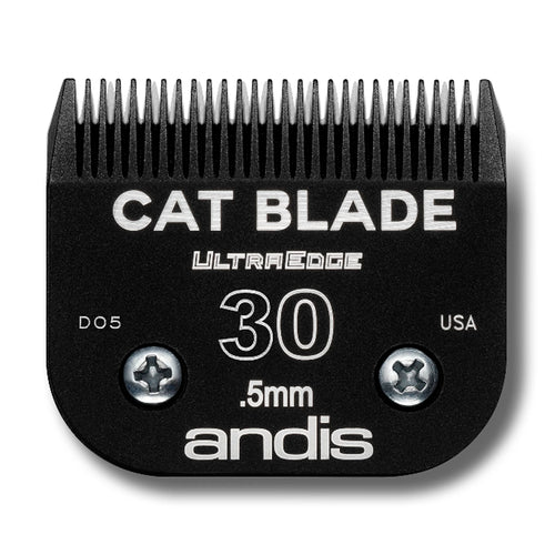 Andis Cat Size 30 Blade - 0.5mm