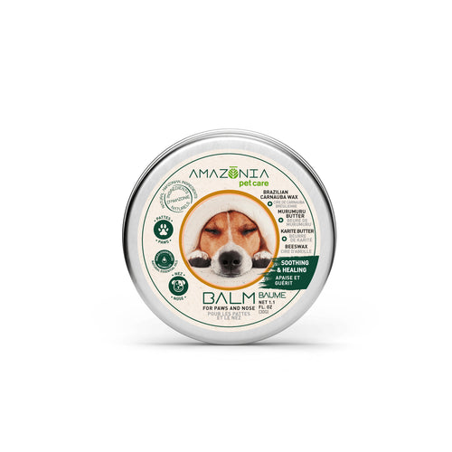 NEW  Amazonia Balm for Nose and Paw Pads - SAVE 5% > WAS $16.70
