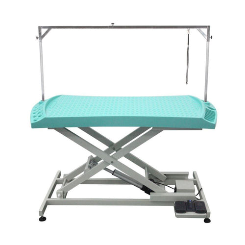 Beaumont Extra Low Electric Lift Table 110cm